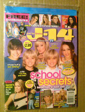 Magazine J-14 ~September 2006 ~Zac Efron ~Drake Bell ~Dylan & Cole Sprouse