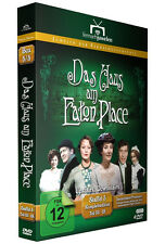 5 DVDs * DAS HAUS AM EATON PLACE - STAFFEL 5 KOMPLETTEDITION # NEU OVP ""