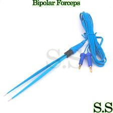 Bipolar Forceps 75 Electrosurgical Instruments El 044