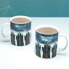 Official Assassins Creed Gauntlet Mug 300ml Tea Coffee Cup