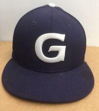 AFL Geelong Cats New Era 59FIFTY Cap Size 7 3/8 (58.7cm) - 100% Wool RARE