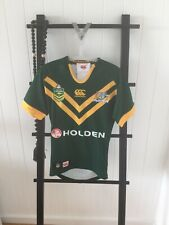 australian rugby league jersey Size Mens