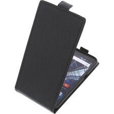 étui pour Archos Sense 55dc à Clapet Étui protecteur Téléphone portable
