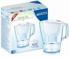 Jarra Purificadora de Agua Brita Aluna XL 3,5 l con Filtro Purificador Indicador