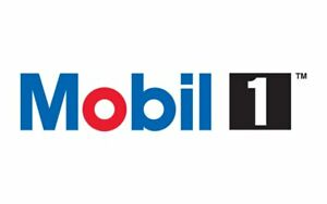 Mobil 1 0W-40 Full Synthetic Engine Oil 20L 140519 fits Porsche Cayman 2.7 (9...