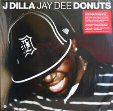 J Dilla - Donuts (New Vinyl) Double Vinyl BRAND NEW