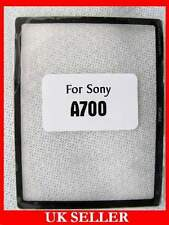 For Sony Alpha Glass Camera Screen Protectors
