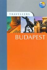 Budapest (Travellers) (Travellers),Thomas Cook Publishing