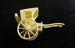 "s3306)   R&L  NABISCO CEREAL TOY EARLY TRANSPORT ""HANSOM CAB"" YELLOW"