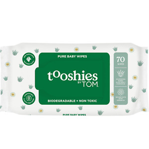 TOOSHIES BY TOM Baby Wipes