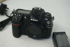 Nikon D D300 12.3MP Digital SLR Camera