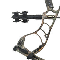 FUSE Bow Stabilizer Balance Equalizing Bar Adjustable for Compound bow archery