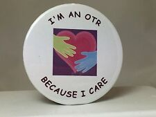 April Is Occupational Therapy Month- Otr Gift, Occupational Therapist Registered