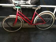 Vintage Ladies Malvern Star Bicycle, 2 Star