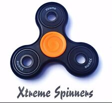 XTREME Fidget MANO DITA spinner-swiss zr02 CERAMICA ibrida LUNGO SPIN CUSCINETTO