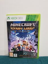 Minecraft Story Mode A Telltale Game Series Season Pass Disc Xbox 360 Free Post