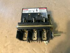 Furnas Disconnect Switch Dc46120 001
