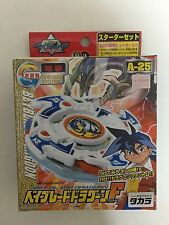 Beyblade Dragoon F A-25 Takata Tomy Left Spin from Japan New
