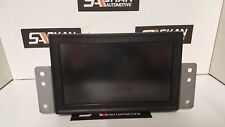 MITSUBISHI L200 KB4T DI-D 2006-2014 DIGITAL MULTI DISPLAY UNIT 8750A111