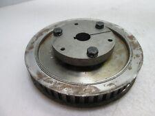 "Browning 48L075SDS Timing Belt Pulley, Bore: 3/4"", 48 Teeth, Belt Width: 0.75"""