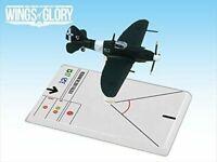 AGSWGS104A Wings Of Glory Reggiane Re.2001 Falco II Metellini WGS104A