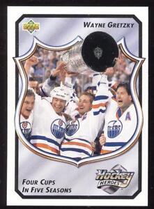 WAYNE GRETZKY OILERS KINGS BLUES RANGERS NHL HOCKEY CARD SEE LIST
