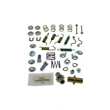 Parking Brake Hardware Kit Rear Carlson 17390