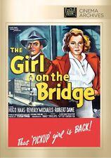 Girl on the Bridge DVD (1951) Hugo Haas, Beverly Michaels, Robert Dane Hugo Haas
