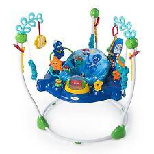 Silla Saltarina Para Bebé Centro Actividades Juegos Estimulantes Baby Einstein
