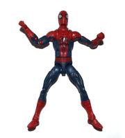 "Marvel Legends Infinite Series Amazing Spiderman 6"" Loose Action Figure"