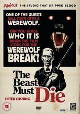 The Beast Must Die (DVD) (1974) (Amicus Classics) [DVD][Region 2]