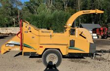 2008 Vermeer Bc1500xl With Only 2025 Original Hours 4059