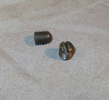 Genuine Singer Sewing Machine Hinge Set Screws 66 127 201 15-30 99 401 500 1920s