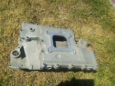 Vintage Smokey Yunick Edelbrock SYC1 RAM Aluminum Small Block Intake Manifold!
