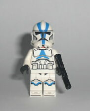 LEGO Star Wars - 501st Clone Trooper 1 - Figur Minifig 501 Clone Wars Army 75280