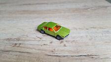 1035 Siku BMW 633 CSI Coupe Chrom-Stoßstangen,Sammlung,selten,alt,top