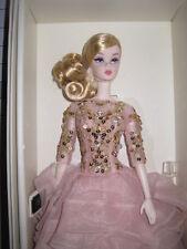 Barbie Silkstone Blush & Gold -  Sofort lieferbar