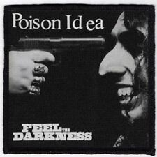 POISON IDEA PATCH / SPEED-THRASH-BLACK-DEATH METAL