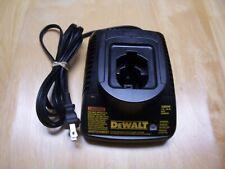 DeWalt DW9118 Battery Charger