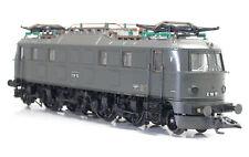 MÄRKLIN 33681 Elektrolokomotive E18 15 Grau DRG Ep II