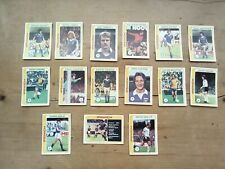 15 Ipswich Town 1979 Topps Blue Back Football Cards