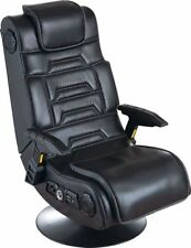 X Rocker Pro Chair with 2.1 Wireless AND VIBRATION+ LIMITED OFFER TOTAL434