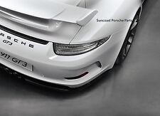 Porsche 911 Clear LED Tail Light Kit - 2013-2016 Carrera 991