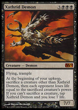 Demone di Xathrid - Xathrid Demon MTG MAGIC M10 Eng
