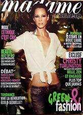Mag 2011: CHRISTY TURLINGTON_TATJANA PATITZ