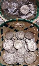 B-D-M España Duro 5 Pesetas 1870-1899 Para inversión plata
