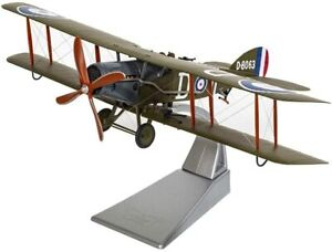 Corgi Bristol F2B Fighter D-8063, RAF No.139 1918 Diecast Model