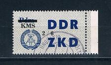"""DDR, ZKD C 53 VI, """"langer Balken"""", ung.-gest., tadellos, Mi.48,--"""