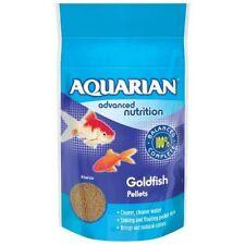 Aquarian Goldfish Pellets Alimento Peces 100g 0317163038109