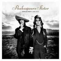 Shakespears Sister - Singles Party (19882019) [CD] Sent Sameday*